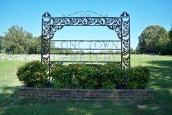 Longtown Cemetery