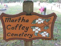 Martha Coffey Cemetery