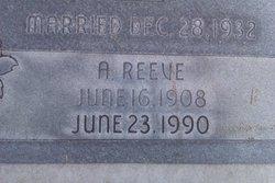 Albert Reeve Norman