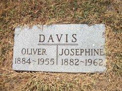Oliver Davis