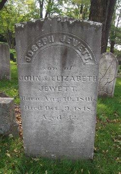 Joseph Jewett