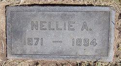 Nellie Alphonsine <I>Wiltsee</I> Moore