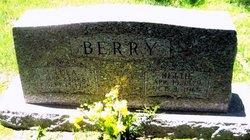 """Eunice Elizabeth """"Bettie"""" Berry"""