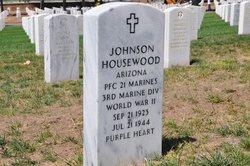 PFC Johnson Housewood