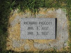 Richard Piggott