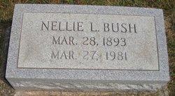 Nellie Wes <I>Love</I> Bush