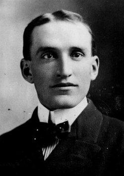 Abraham Young Taylor