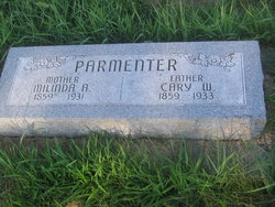 Cary Whittaker Parmenter
