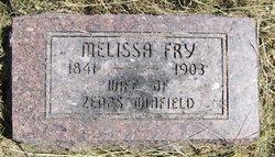 Melissa <I>Fry</I> Winfield