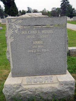 Millard Filmore Moore