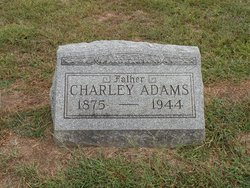 Charley Adams
