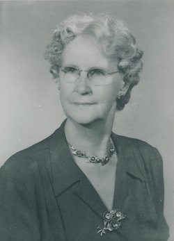 Mary Maudie <I>Smith</I> Proctor