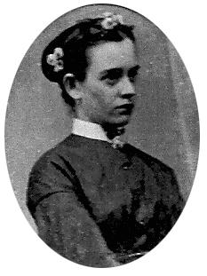 Eugenia Gott