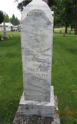 Phillip Carwell