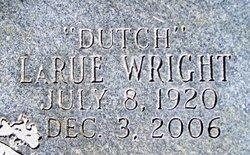 LaRue <I>Wright</I> Kelsch
