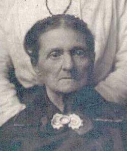 Margaret <I>Cox</I> Beaston