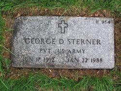 George David Sterner