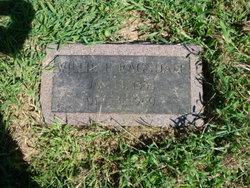"""William Forrest """"Willie"""" Ragsdale"""