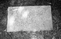 Clara Otila <I>Nelson</I> Anderson