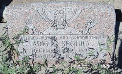 Adela Segura