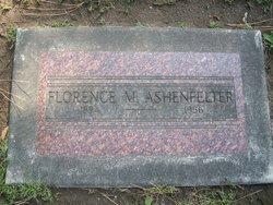 Florence Mae <I>Stark</I> Ashenfelter