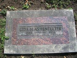Lida M <I>Winter</I> Ashenfelter
