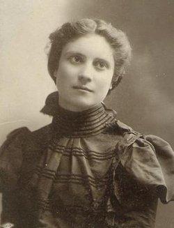 Ruth Clare <I>Fox</I> Taylor