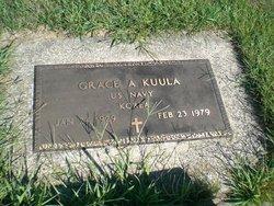 Grace A. Kuula