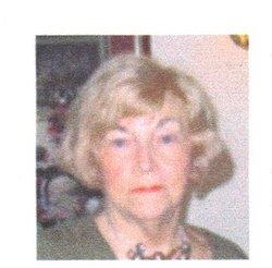 Mary Charles <I>Crump</I> Bryant