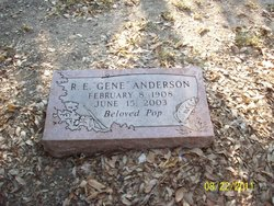 R.             E. Anderson