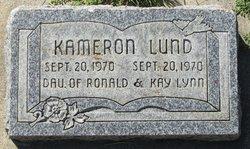 Kameron Lund