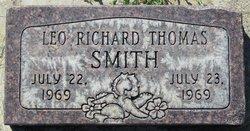 Leo Richard Thomas Smith