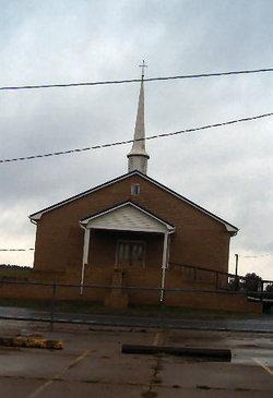 Piney Mountain Baptist Cemetery