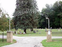 Wolfinger Cemetery