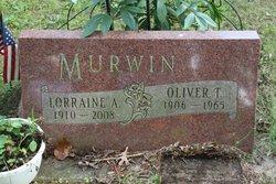 Oliver T Murwin