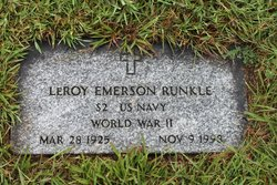 Leroy Emerson Runkle