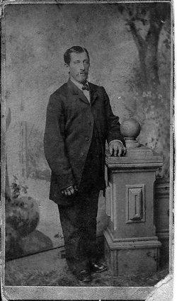 "Franz ""Frank"" Cerotski"