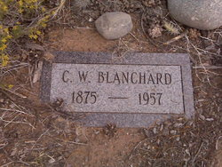 C W Blanchard