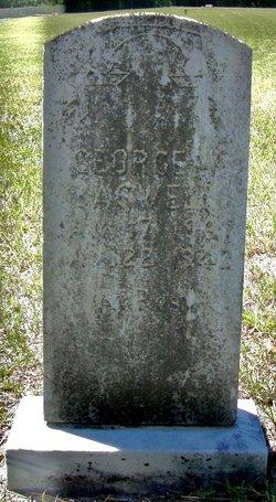 George Washington Bagwell, Jr