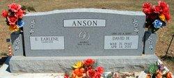 David Harold Anson