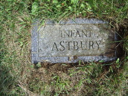 Infant Astbury