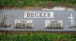 "David ""Dave"" Becker"