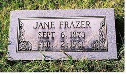 Jane Frazer Cabell