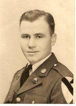 Sgt Robert Frazer Cabell