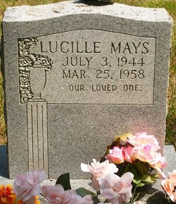 Lucille Mays