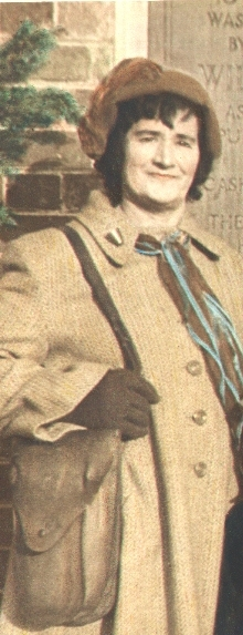 Gwendoline Eleanor <I>Andrews</I> Mills