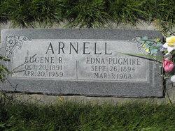 Edna <I>Pugmire</I> Arnell
