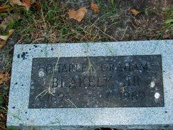 Charles Graham Blakely Jr.