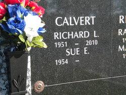 Richard L Calvert
