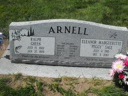 Ralph Gheen Arnell